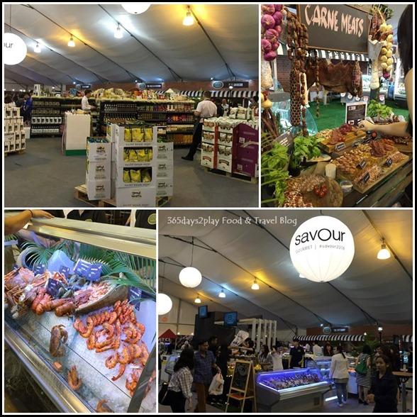 Savour - Jasons Gourmet Market