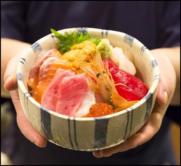 4. Tempura Tsukiji Tenka #04-42