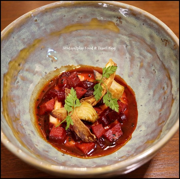 Chef's Table by Stephan Zoisl - Veal Ragout