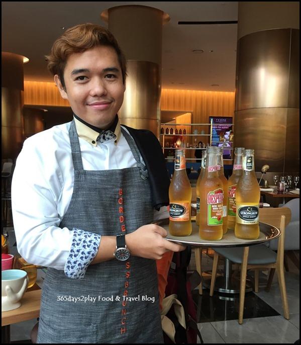 Grand Copthorne Waterfront Hotel Borderless Sunday Brunch (55)