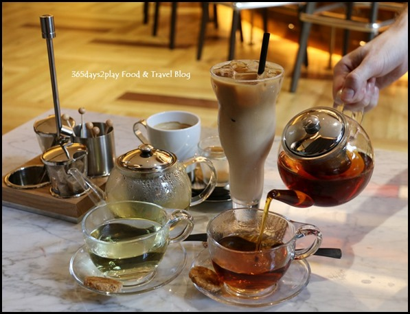 Grand Copthorne Waterfront Afternoon Tea (11)