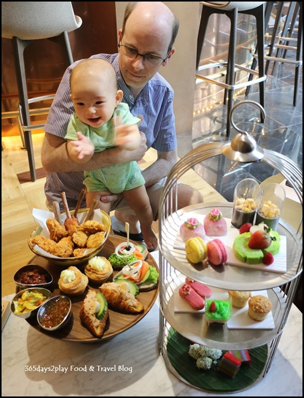 Grand Copthorne Waterfront Afternoon Tea (5)