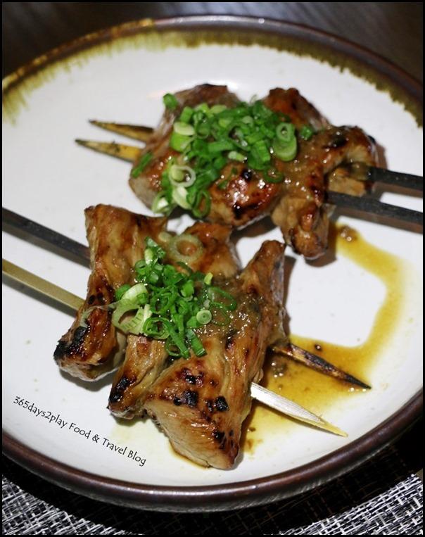 Le Binchotan - Lamb (Miso, Tapenade) $13