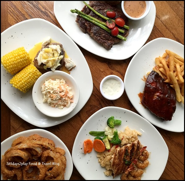 Outback Steakhouse (1)