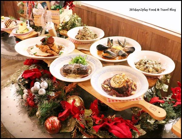 Jamie's Italian Christmas - (22)