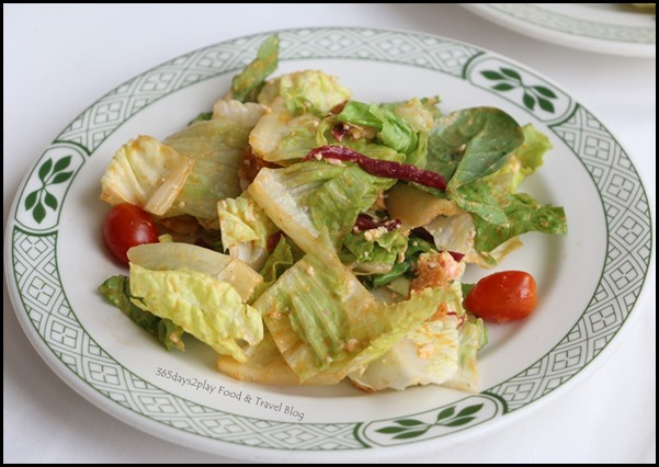 Lawry's The Prime Rib - Original Spinning Bowl Salad