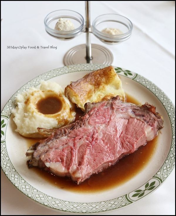 Lawry's The Prime Rib - The Diamond Jim Brady Cut 450gm $158