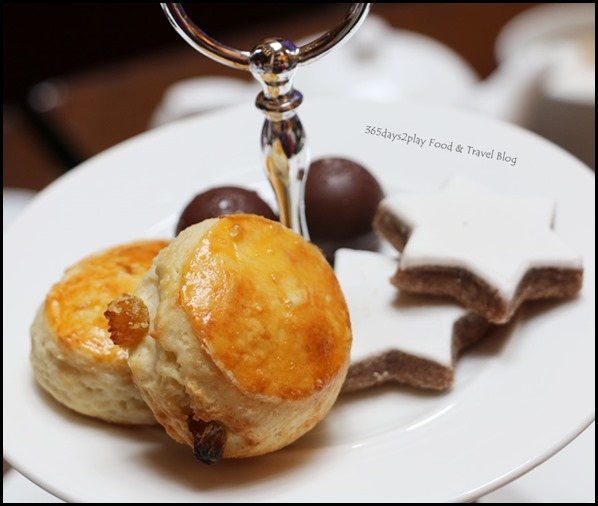 Marriott Festive Afternoon Tea (4)