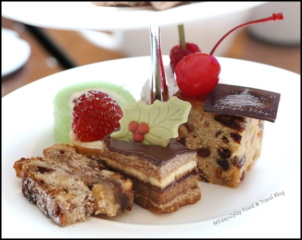 Marriott Festive Afternoon Tea (5)