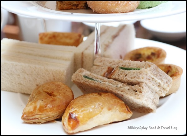 Marriott Festive Afternoon Tea (6)