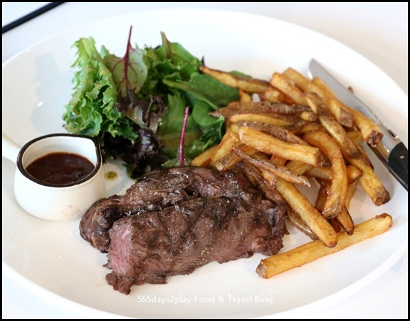 Otto's Deli Fresh - Southern Highland Grass Fed Beef Hanger Steak 150gm $22