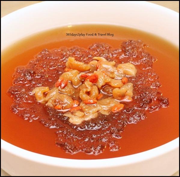 Gu Ma Jia CNY 2017 - Longan Wolfberries Sea Birds Nest