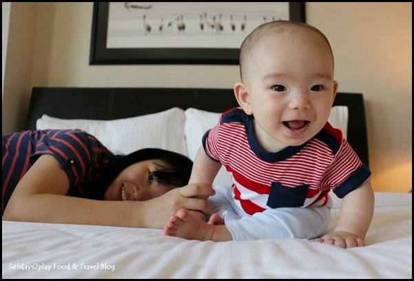 Grand Copthorne Waterfront Hotel (12)