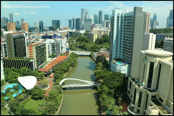 Grand Copthorne Waterfront Hotel (23)