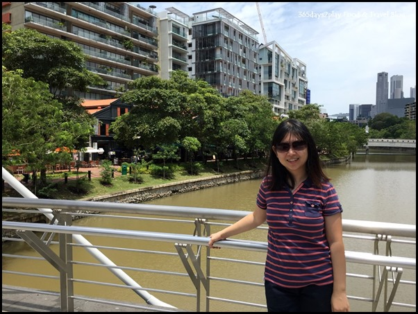 Grand Copthorne Waterfront Hotel (29)