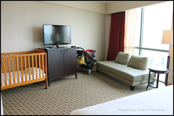 Grand Copthorne Waterfront Hotel (4)