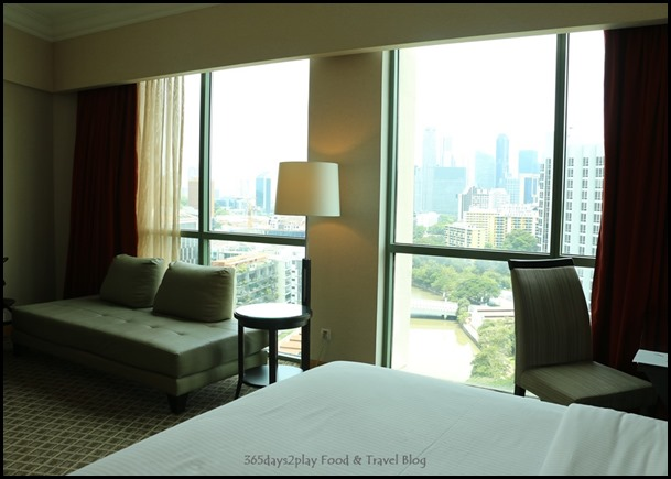 Grand Copthorne Waterfront Hotel (5)