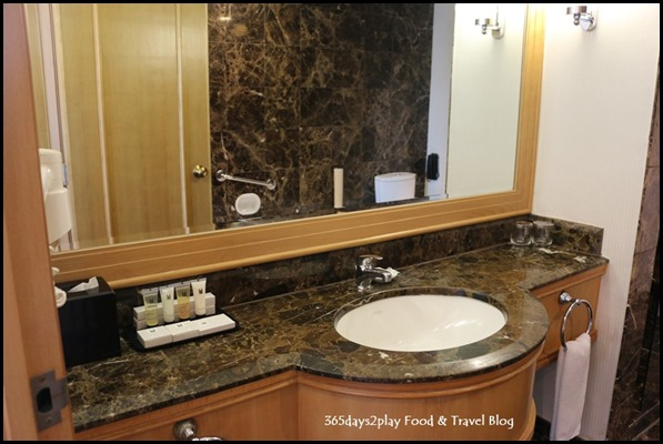 Grand Copthorne Waterfront Hotel (6)