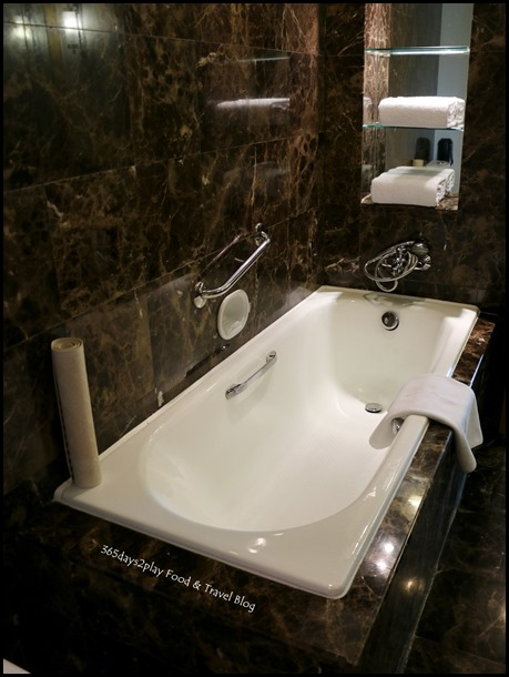 Grand Copthorne Waterfront Hotel (8)
