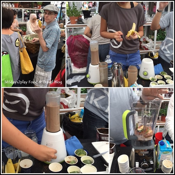 Kranji Countryside Farmers Market 9th Edition