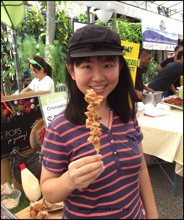 Kranji Countryside Farmers Market 9th edition (14)