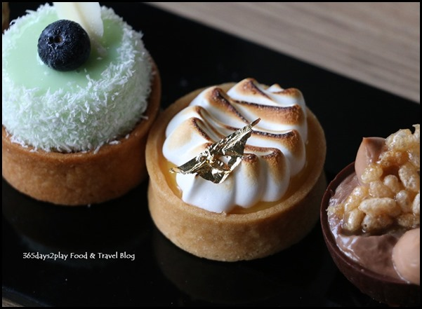 PARKROYAL on Pickering Lime Restaurant Afternoon Tea (1)