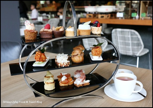 PARKROYAL on Pickering Lime Restaurant Afternoon Tea (6)