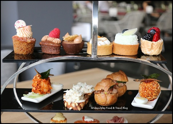 PARKROYAL on Pickering Lime Restaurant Afternoon Tea (8)