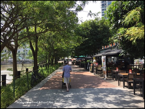 Robertson Quay (4)