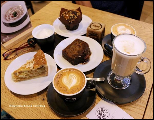 Caffe Vergnano (2)