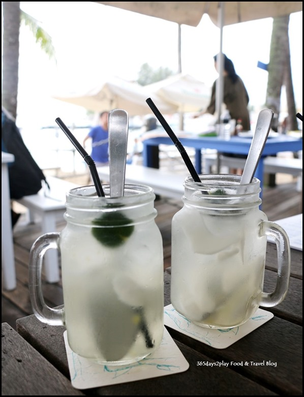 Coastes - Coconut Cocktail