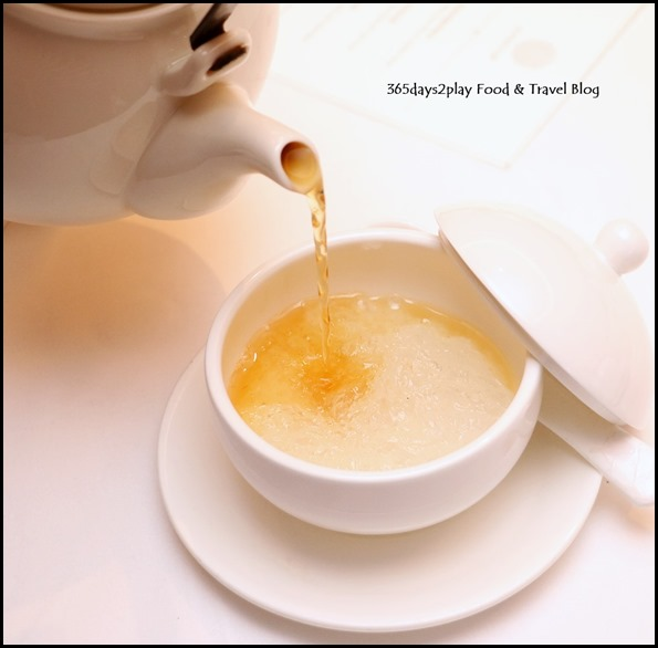 Superior Brand Double-boiled Bird's Nest with Rock Sugar (2)