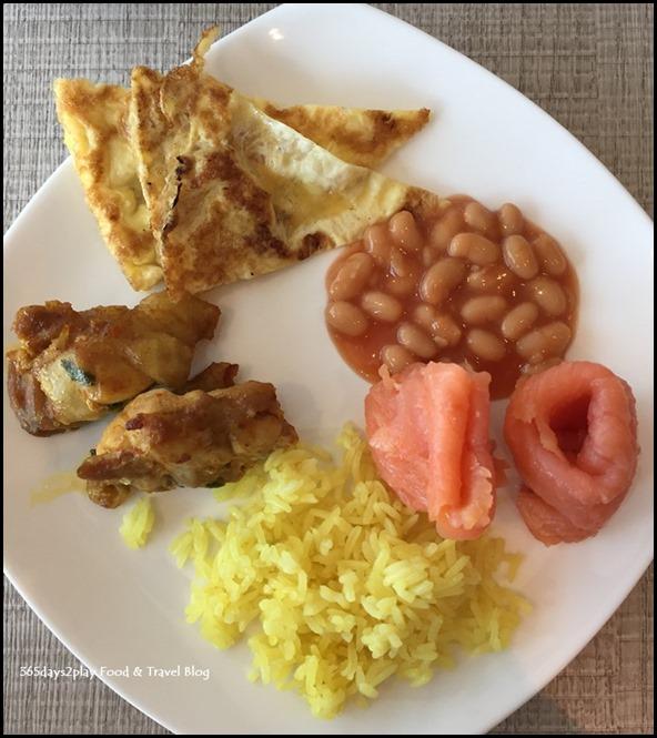 Grand Mercure Roxy Breakfast (3)