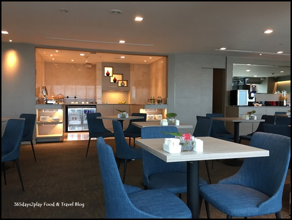 Grand Mercure Roxy Club Lounge (9)