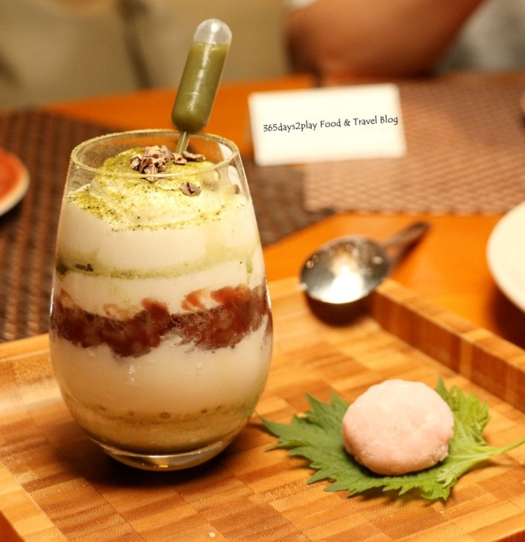 365days2play Lifestyle Food Travel: Me@OUE–The Only Standalone Restaurant In Singapore To