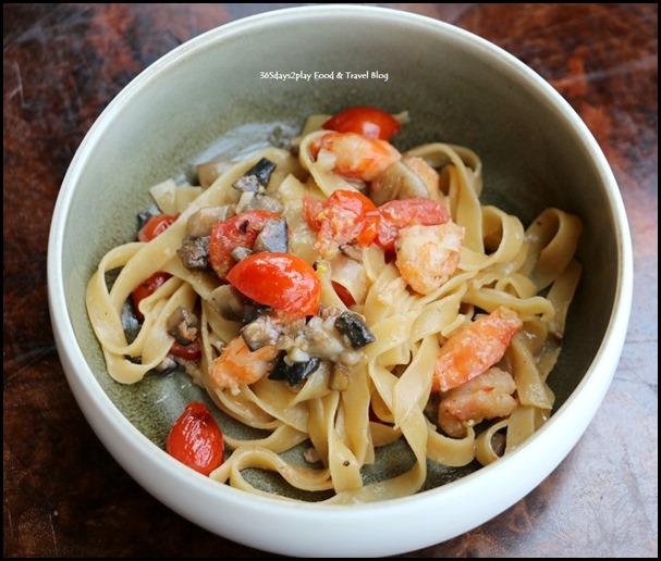 Monti Sunday Brunch - Custom made pasta
