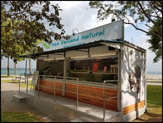 NZ natural