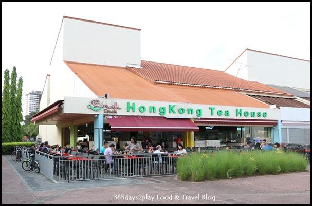 Seafood Centre - Enak Enak HongKong Teahouse (1)