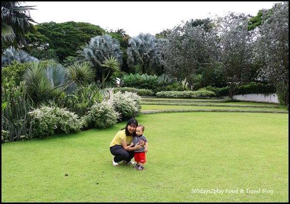 Baby Edward having fun at Hort Park (11)