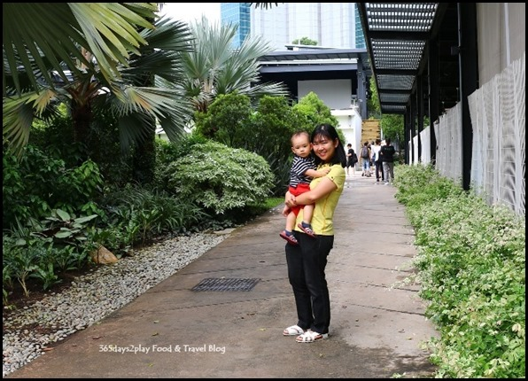 Baby Edward having fun at Hort Park (13)