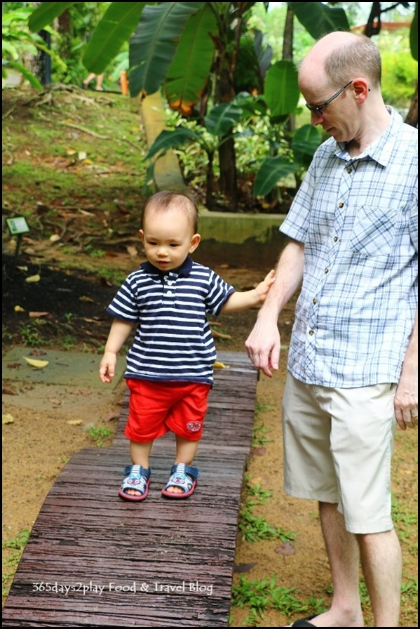 Baby Edward having fun at Hort Park (20)
