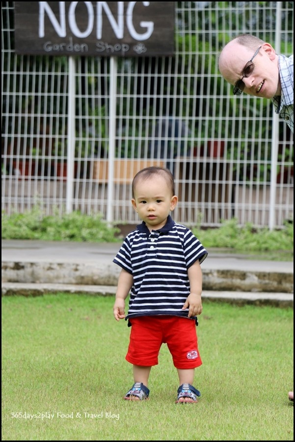 Baby Edward having fun at Hort Park (5)