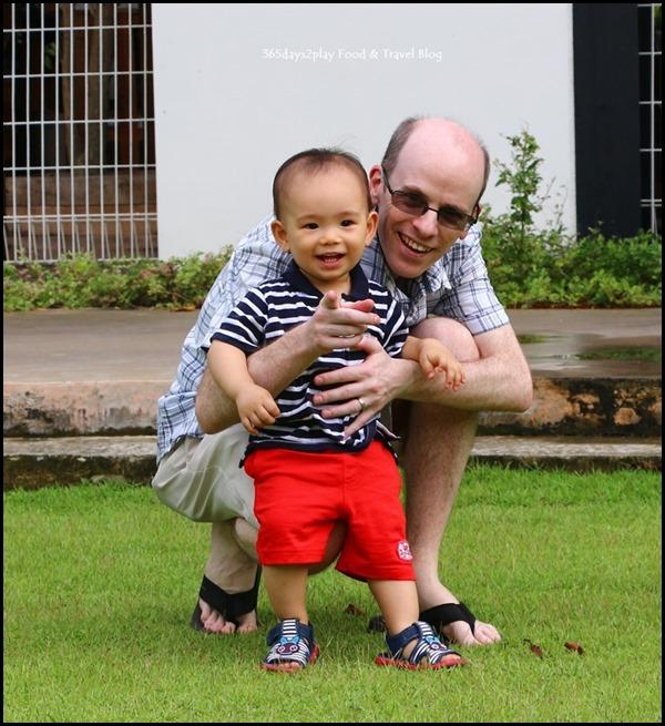 Baby Edward having fun at Hort Park (7)