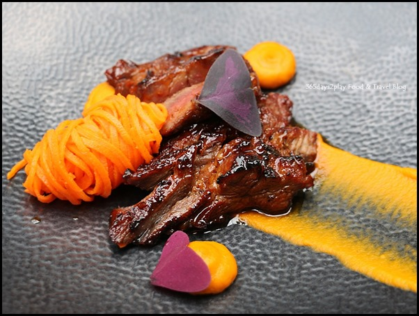 Botanico at The Garage - Iberico Char Siew (3)