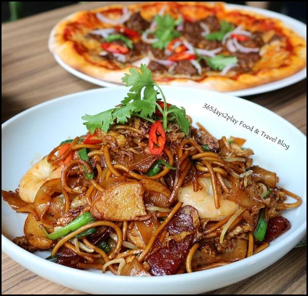 Casa Verde - Seafood Char Kuay Teow