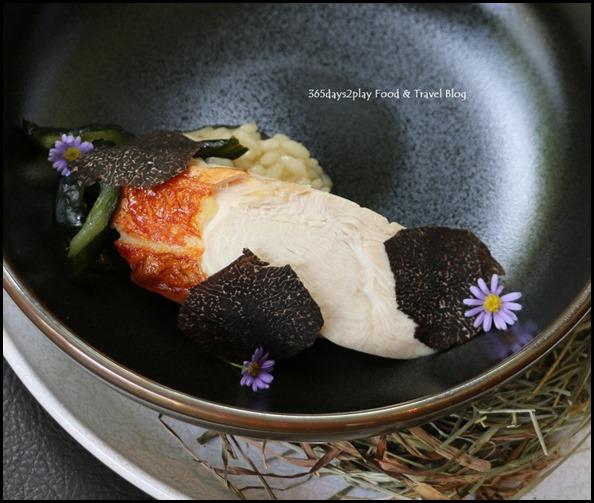 Corner House - Chicken Rice (1)