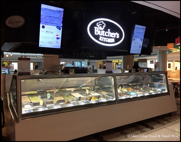 The Butcher's Kitchen - Ice Cream Display Counter (1)