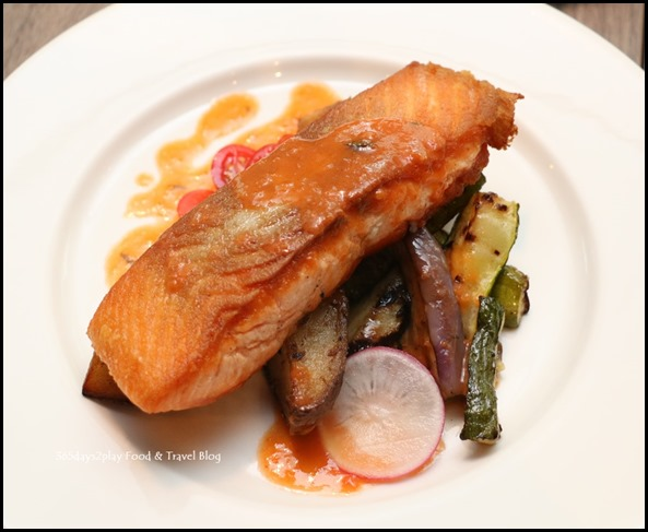 The Butcher's Kitchen - New Zealand King Salmon