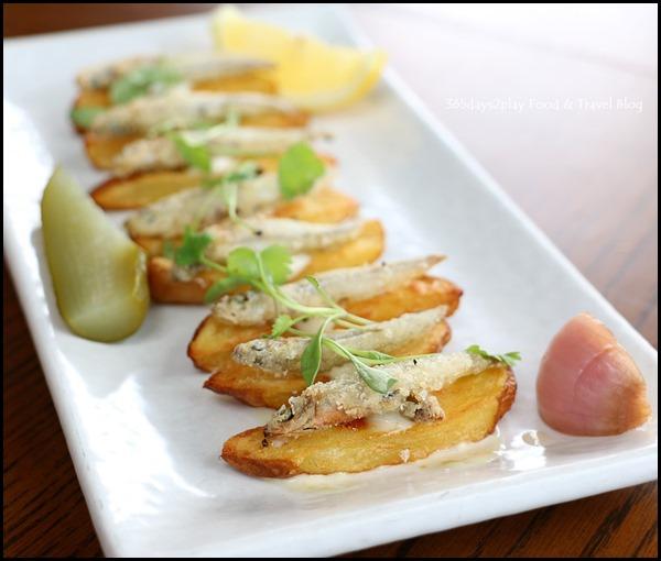 LeVeL33 - Fish & Chips $13 (1)