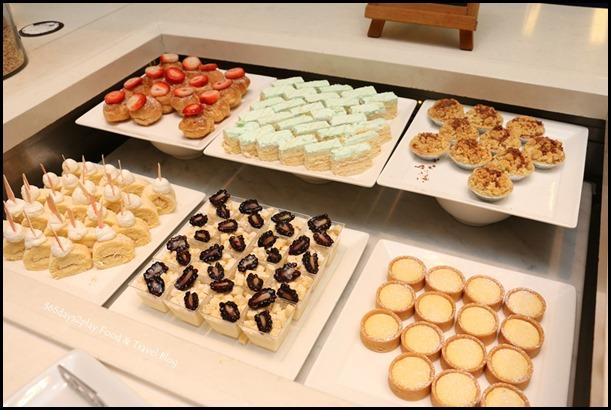 Marriott Cafe's Durian High Tea (3)
